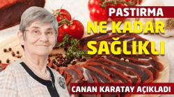 Canan Karatay Açıkladı