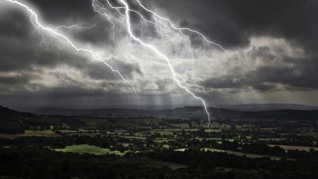 Meteroloji Uyardı.. Fırtına Yaklaşıyor