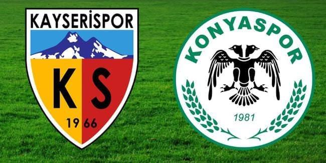 Kayserispor'un Zirve Aşkı