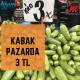 Kabak Markette 3 TL