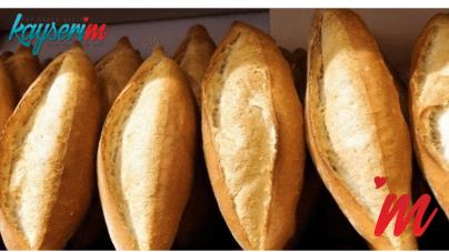 Ankarada Ekmeğe Zam