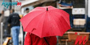 Meteoroloji Uyardı Karla Karışık Yağmur Bekleniyor