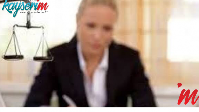 13 Dava Açmayan Avukata Meslekten Uzaklaştırma Cezası