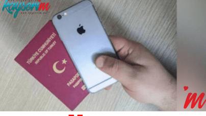 Yurt Dışından Telefon Getirme Süresinde Değişiklik