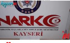 Narkotik Operasyonunda 7 Zehir Taciri Gözaltına Alındı