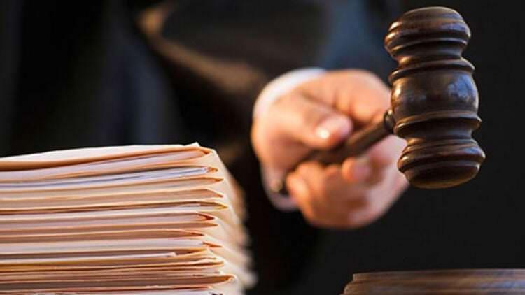 Fetö Sanığı Astsubaya 7.5 Yıl Hapis