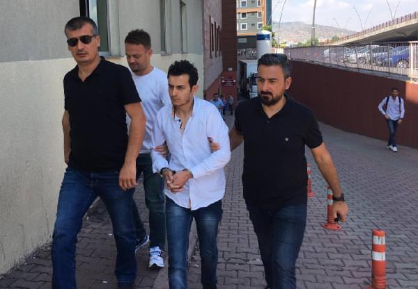 Cezaevinden İzinli Çıkan Arkadaşını 35 bin TL Borcu İçin Öldürmüş