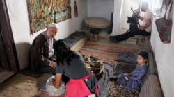 Suveyda Filminin Çekimleri Kayseride Sürüyor