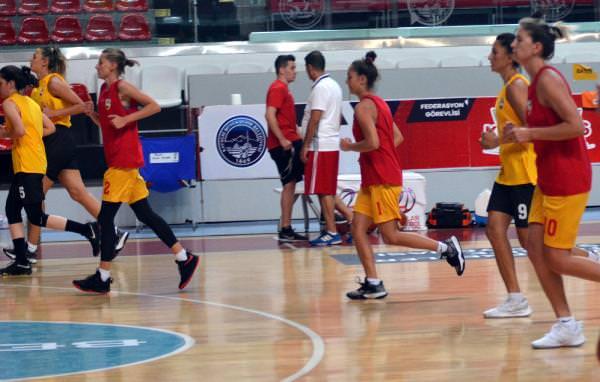 Bellona Kayseri Basketbol Sezonu Açtı