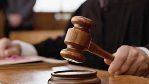 Yan Bakma Kavgası Sanığına 6 Yıl 10 Ay Hapis Cezası