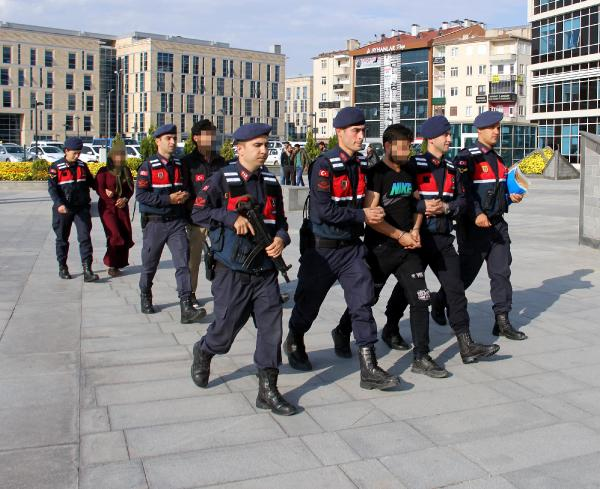 Photo of Kayseri'de DEAŞ Operasyonu