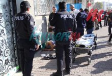 Photo of Polise Jiletle Saldıran Şahıs Vuruldu